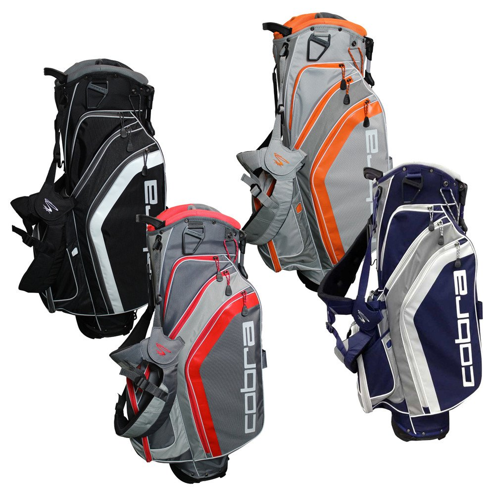 Cobra Fly-Z Stand Bag - Cobra