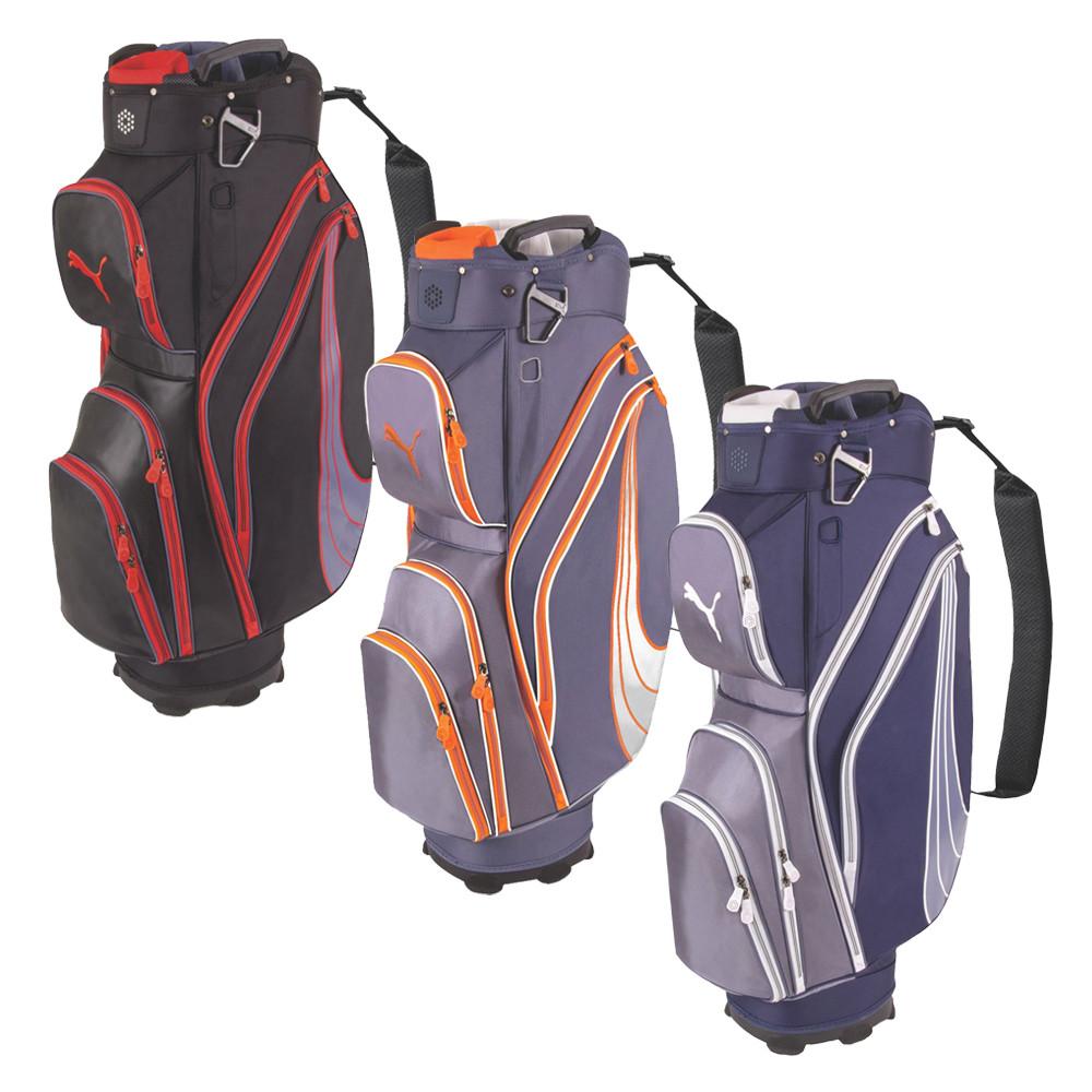 Cobra Formstripe Cart Golf Bag - Cobra Golf