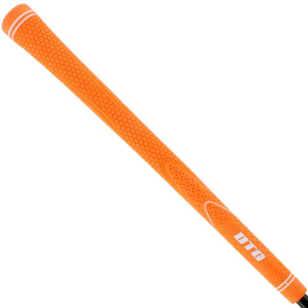 Diamond Tour Golf NEON Orange Undersize Grip - Diamond Tour Golf