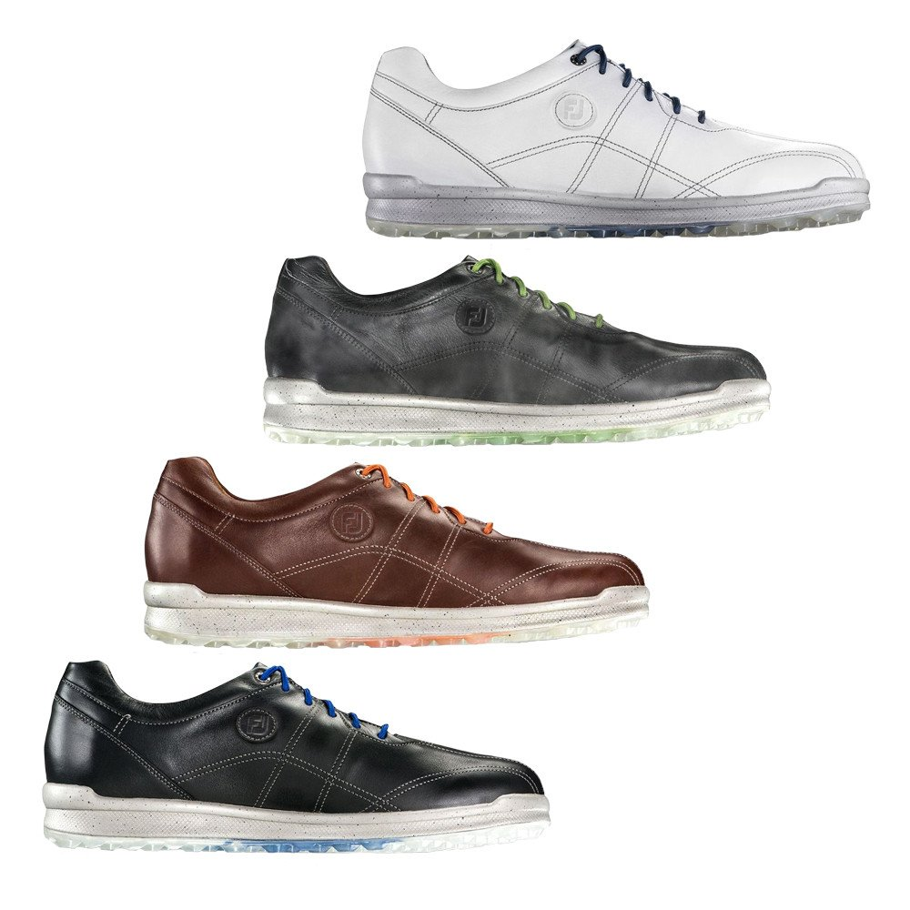 FootJoy Versaluxe Spikeless Golf Shoes - Previous Season Style - FootJoy Golf