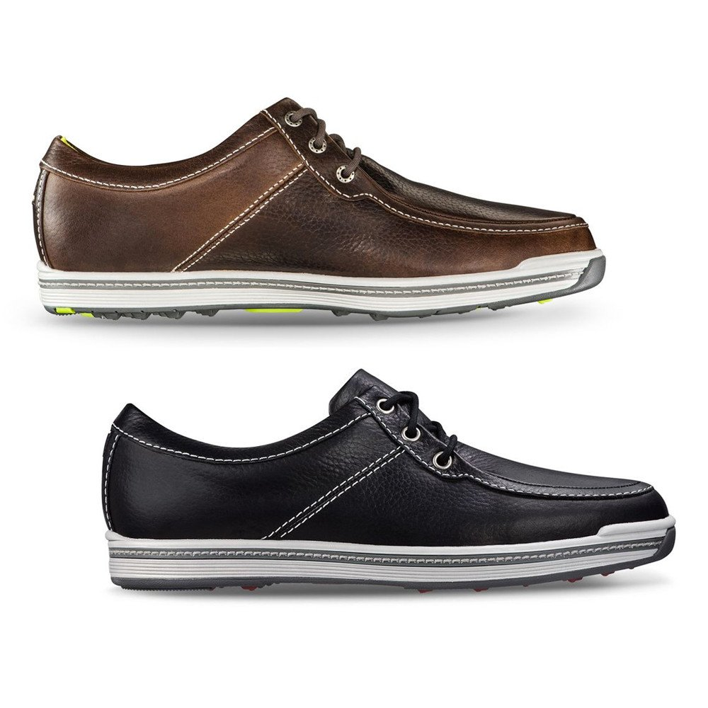 FootJoy Contour Casual Spikeless Golf Shoes - FootJoy Golf
