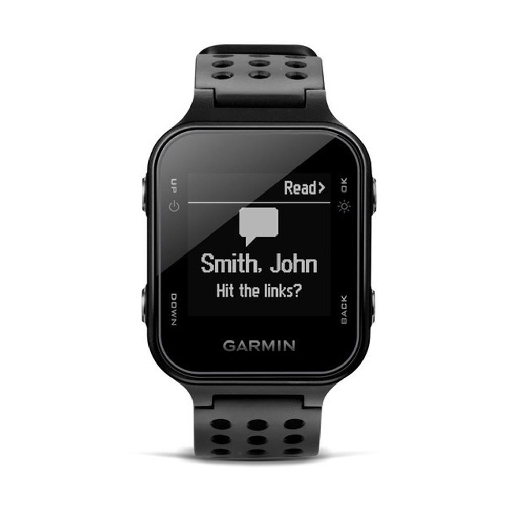 Garmin Approach S20 GPS Black - Garmin Golf