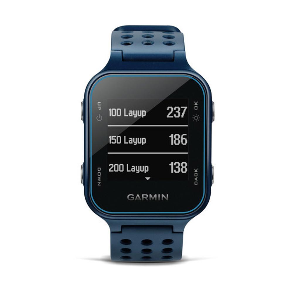Garmin Approach S20 GPS Midnight Teal - Garmin Golf