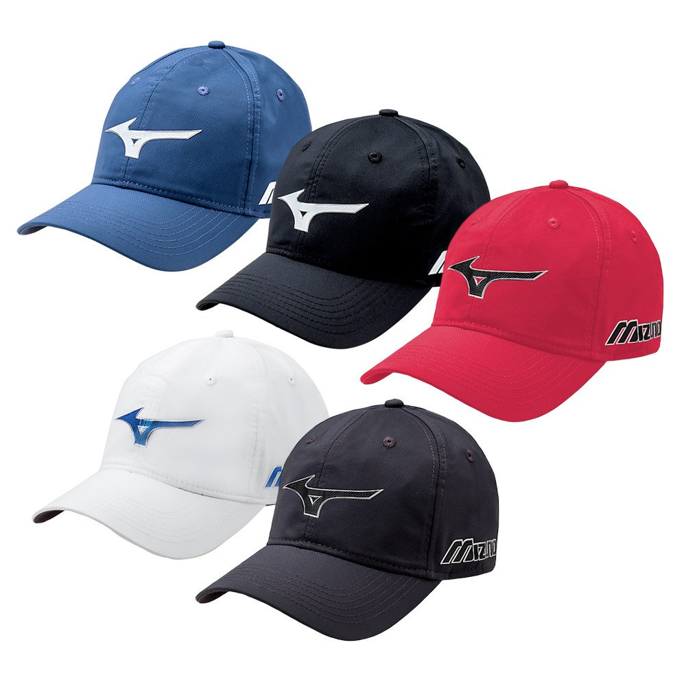 Mizuno Sonic Adjustable Cap - Mizuno Golf