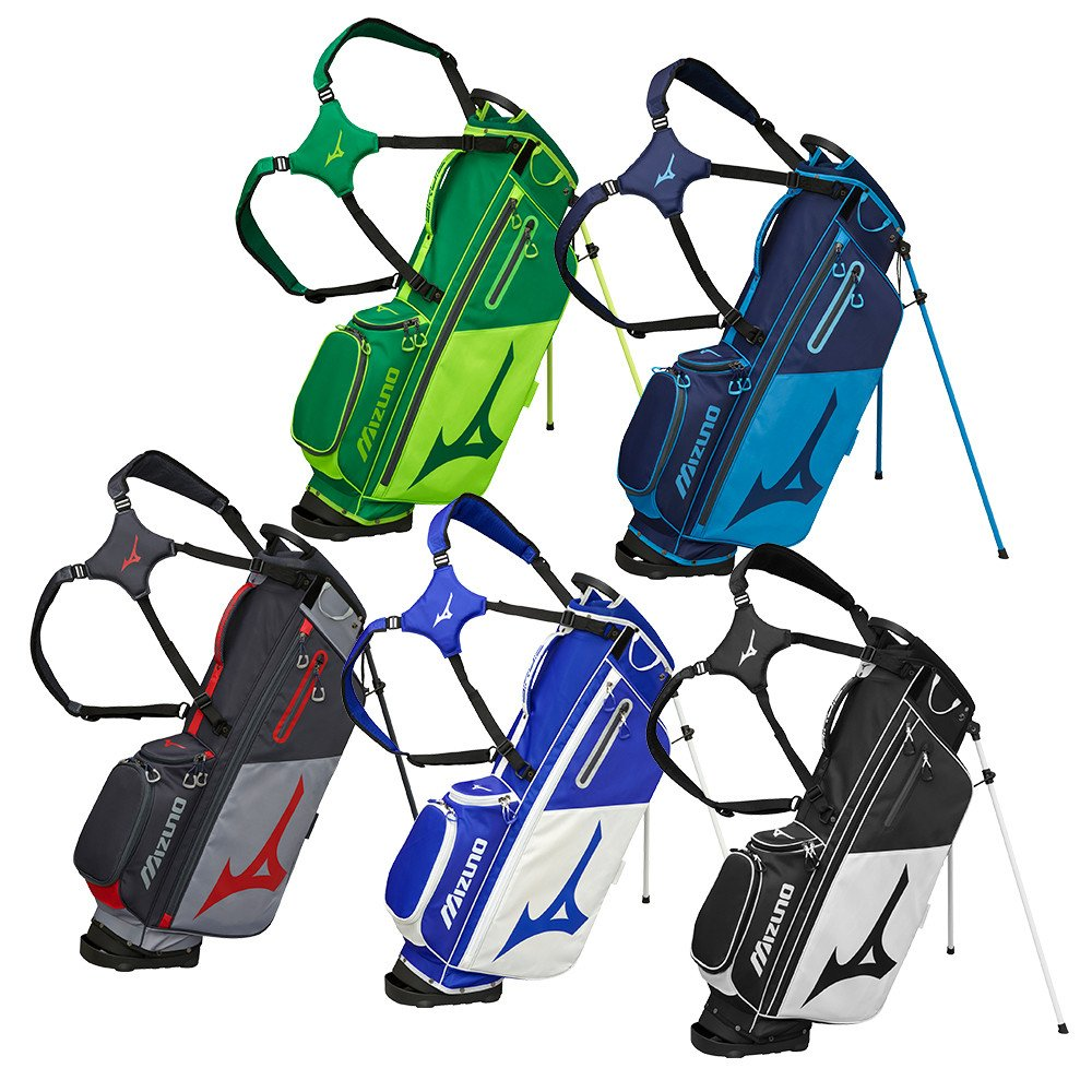 Mizuno BR-D3 Stand Golf Bag 5a463ea83a46