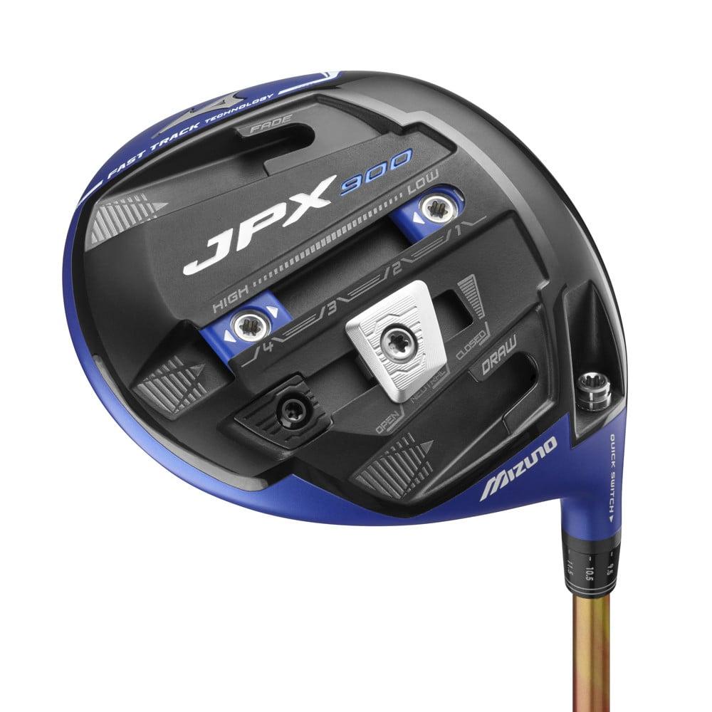 Mizuno JPX-900 Adjustable Driver - Mizuno Golf