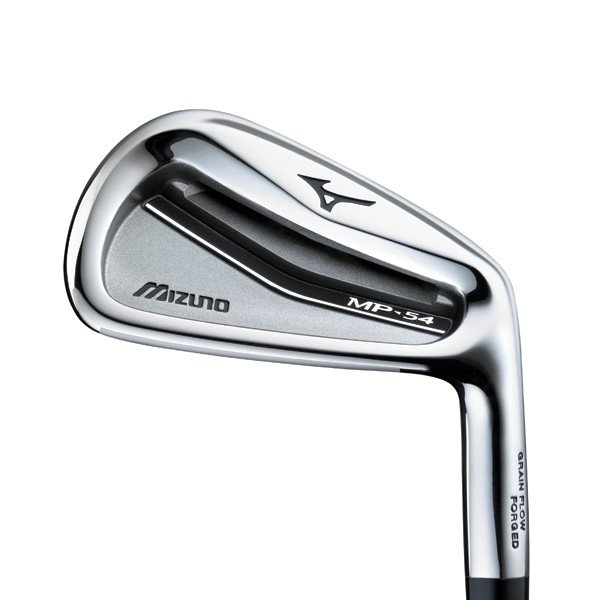 Mizuno MP-54 Iron Set - Mizuno Golf