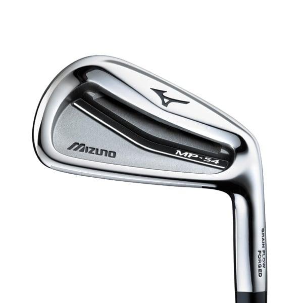 Mizuno MP-54 Iron Set - Mizuno Golf
