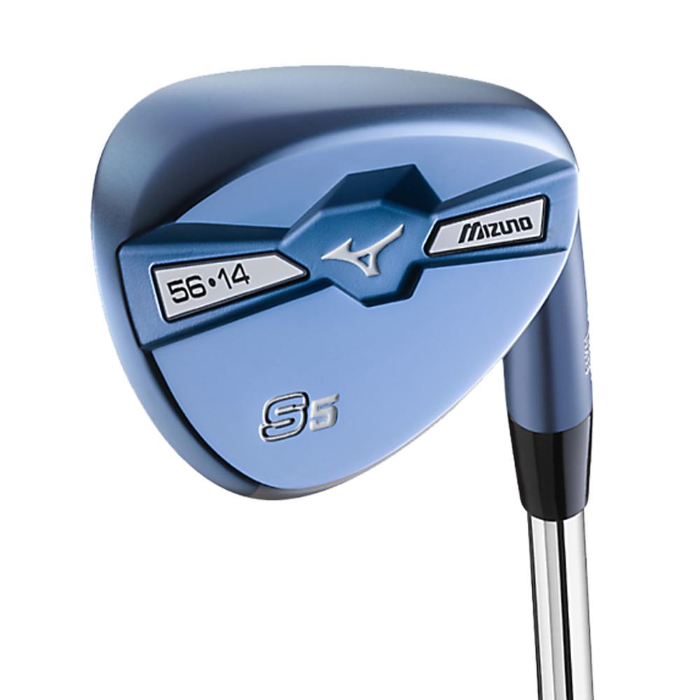 Mizuno S5 Blue Ion Wedge - Mizuno Golf