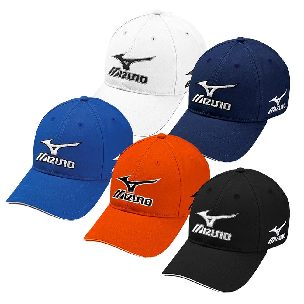 Mizuno Tour Adjustable Cap - Mizuno Golf