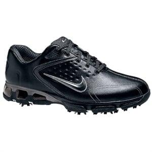 Nike Air Max Rejuvenate (Black/Charcoal/Graphite) Golf Shoes