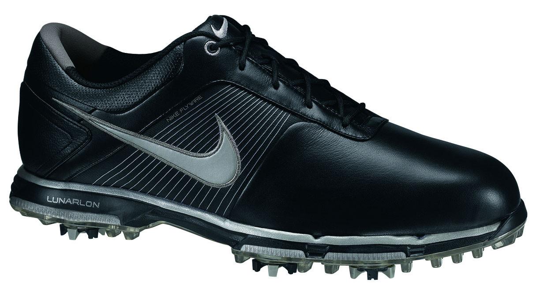 Nike Lunar Control Black Golf Shoes - Nike Golf
