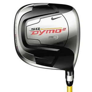 Nike SQ Dymo2 STR8-Fit Driver