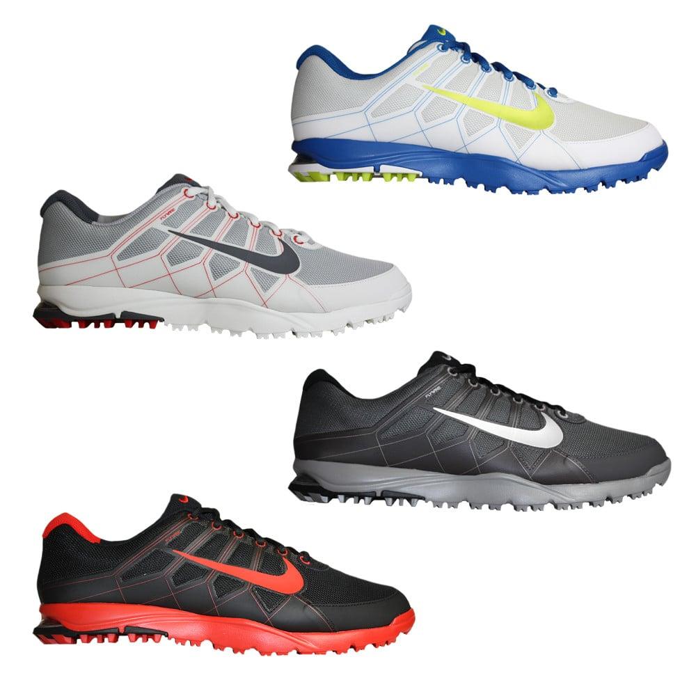 Nike Air Range WP II Golf Shoes - Nike Golf