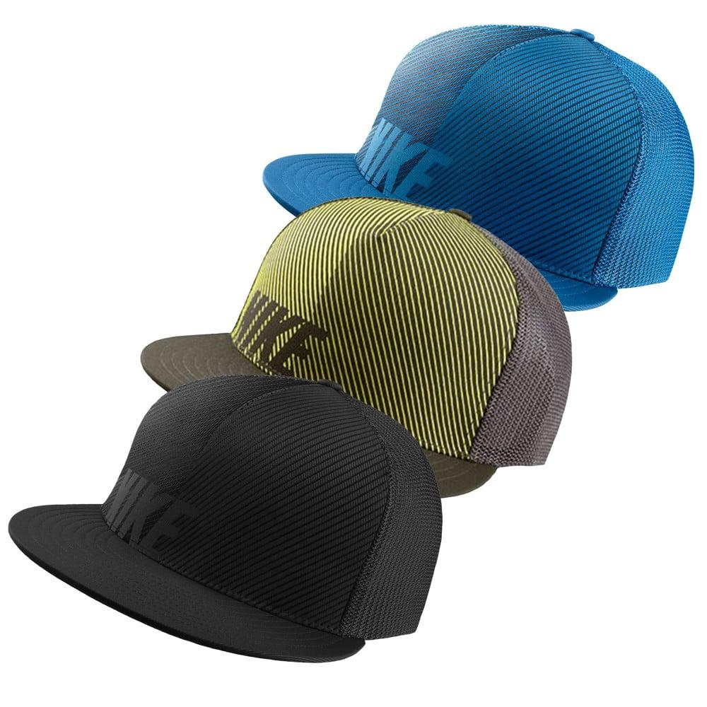 Nike Graphic Adjustable Golf Hat - Men s Golf Hats   Headwear - Hurricane  Golf 1a97fa6b8a1