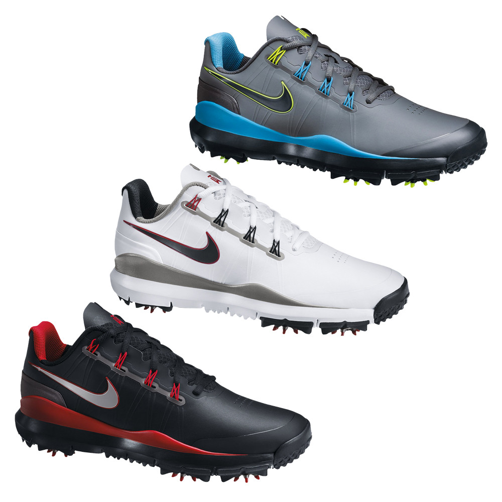 Nike Tw Golf Shoes