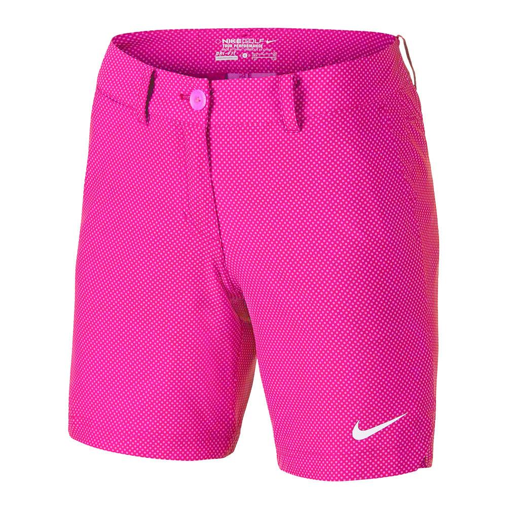 ffe954da9c2a Nike Womens 4.5 Woven Flex Golf Shorts
