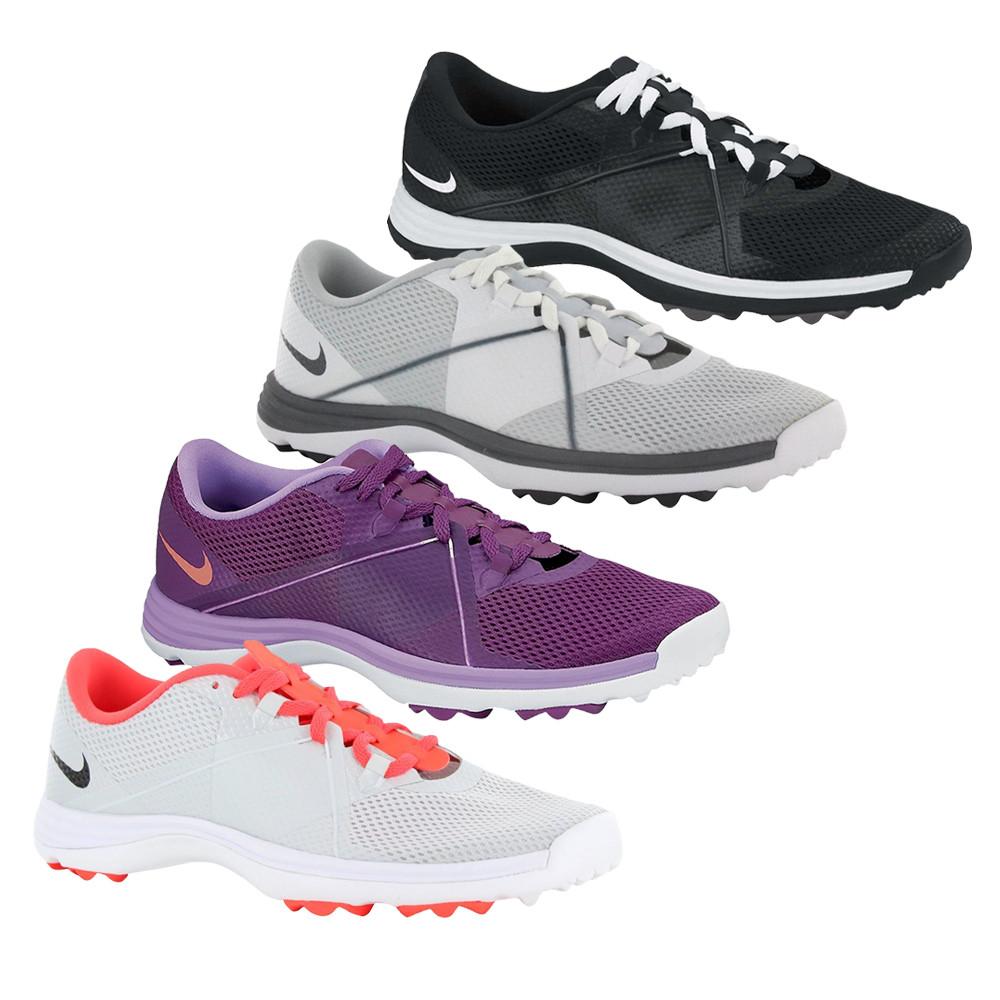 Nike Golf Women S Lunar Summerlite Golf Shoe