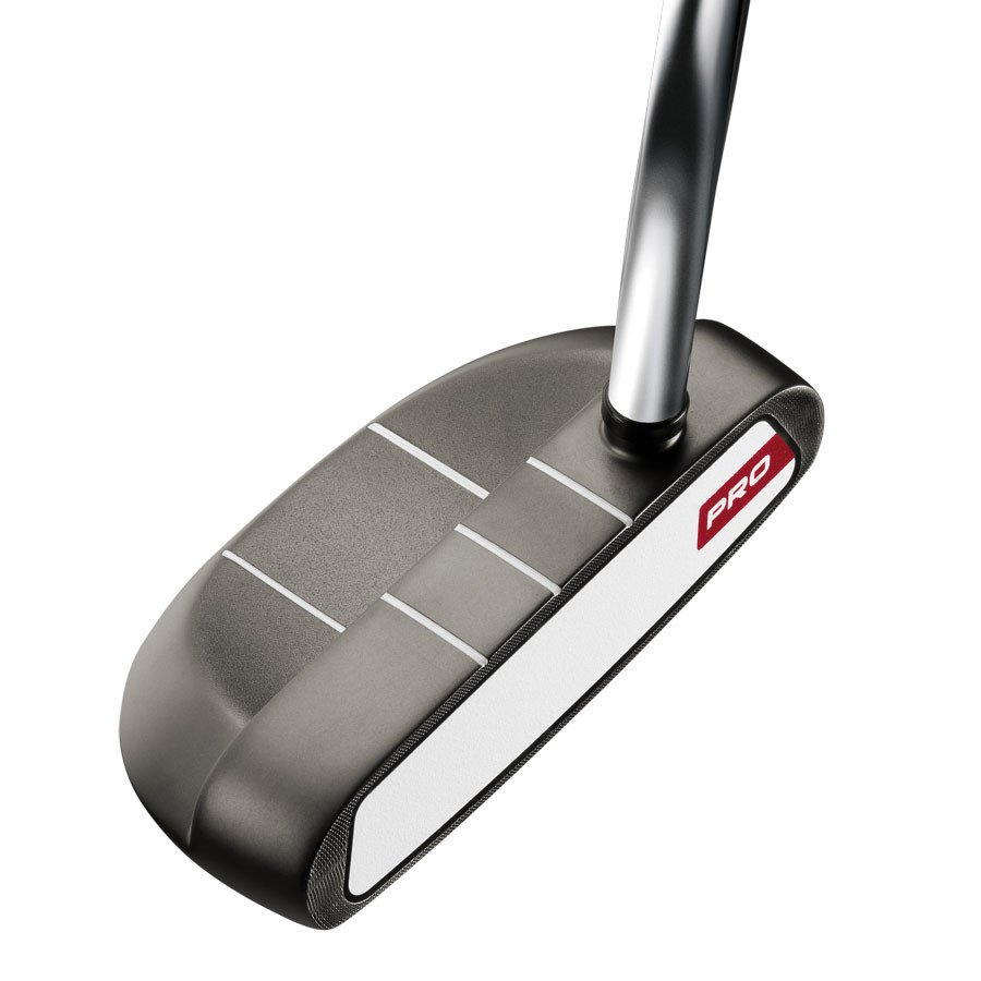 Odyssey White Hot Pro Rossie Putter - Odyssey Putters