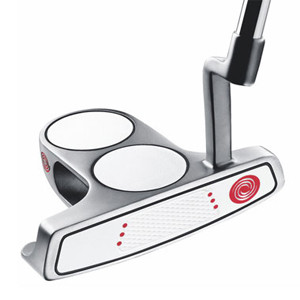 Odyssey White Hot XG 2-Ball Blade Putter