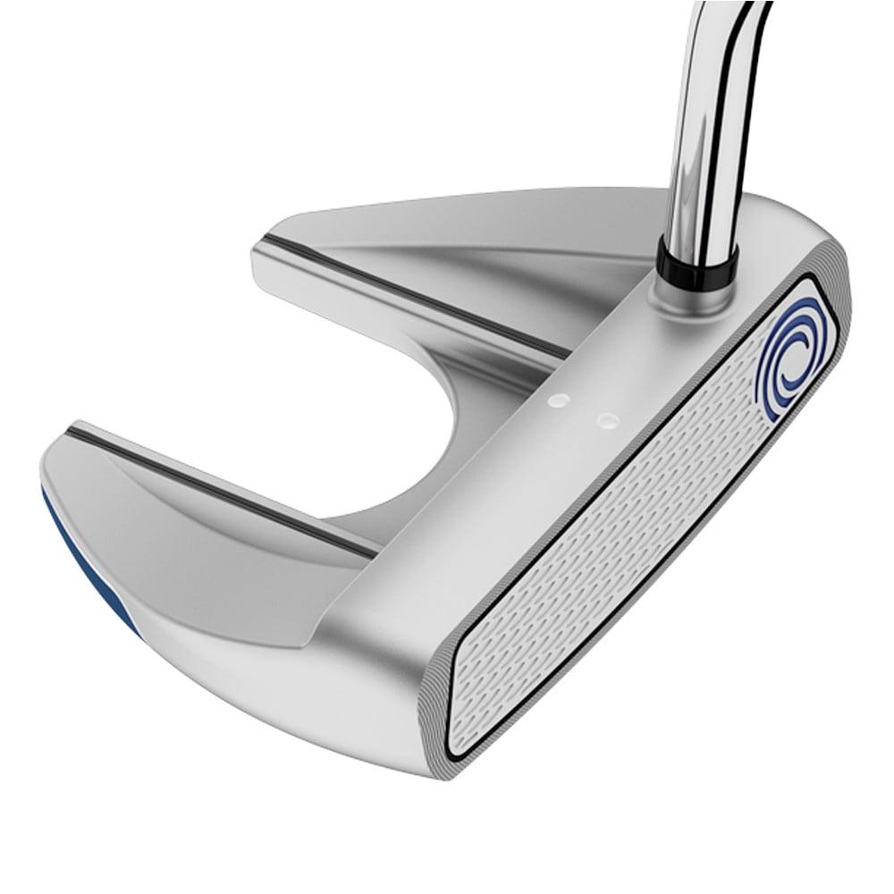 Odyssey White Hot RX V-Line Fang Putter w/ Super Stroke Grip - Odyssey Golf