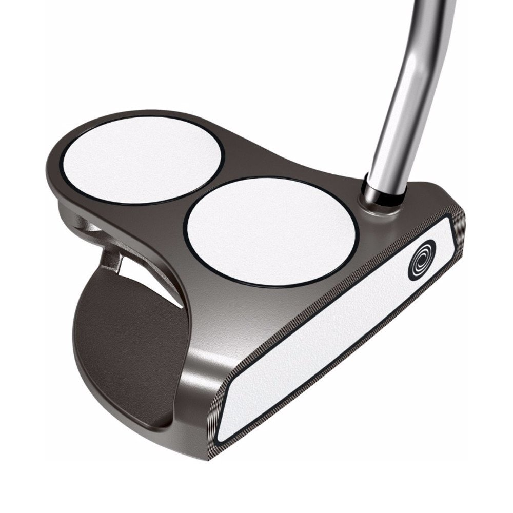Odyssey White Ice 2.0 2-Ball Putter - Odyssey Golf