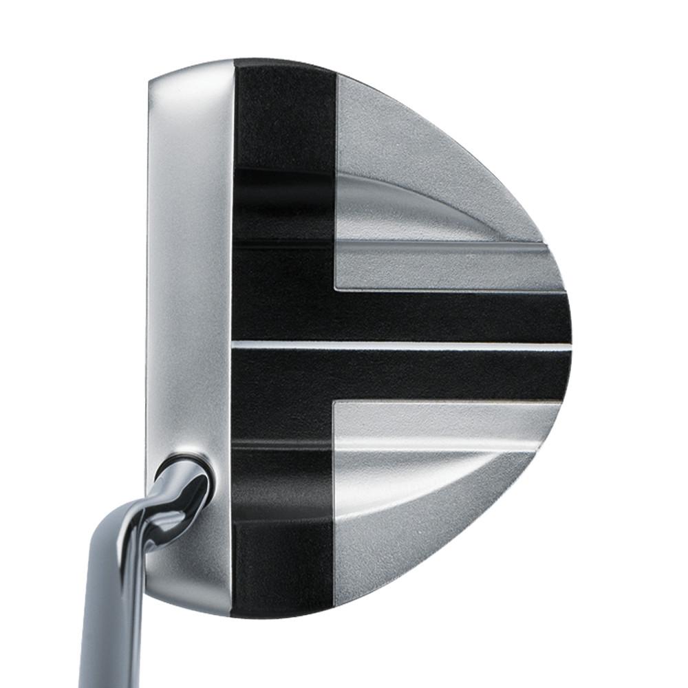 Odyssey Works V- Line Versa Putter - White Hot Insert - Odyssey Golf