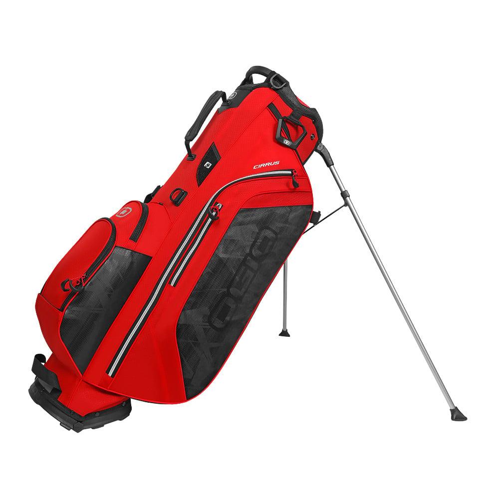 Ogio Cirrus Golf Stand Bag - Ogio Golf