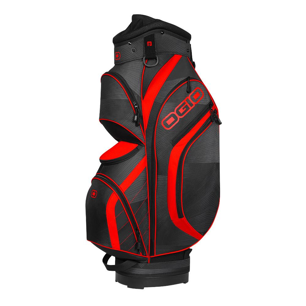 Ogio Press Golf Cart Bag - Ogio Golf