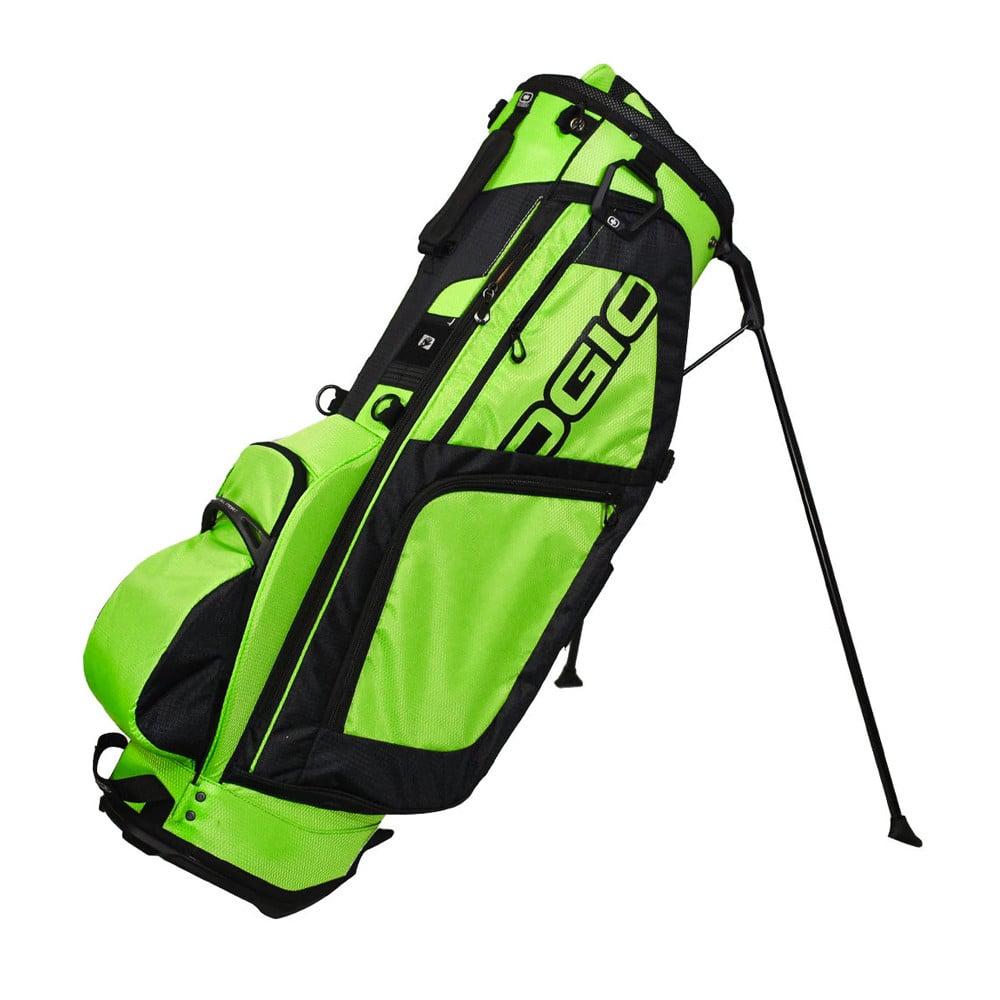 Ogio Spyke Golf Stand Bag - Ogio Golf