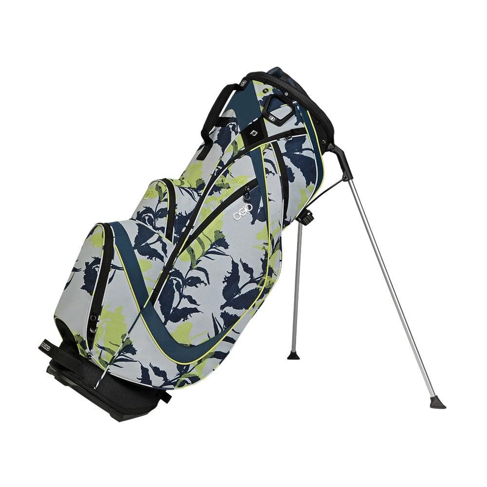 Women's Ogio Featherlite Luxe Golf Stand Bag - Ogio Golf