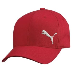 Puma Front 9 X Fit Micro Cap Red