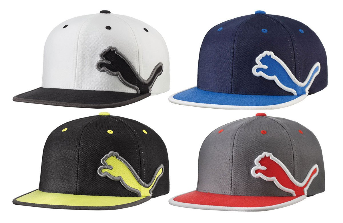 25831b30ee5 ... netherlands puma monoline 2.0 110 snapback hat discount golf hats  hurricane golf 15220 7a5ef ...