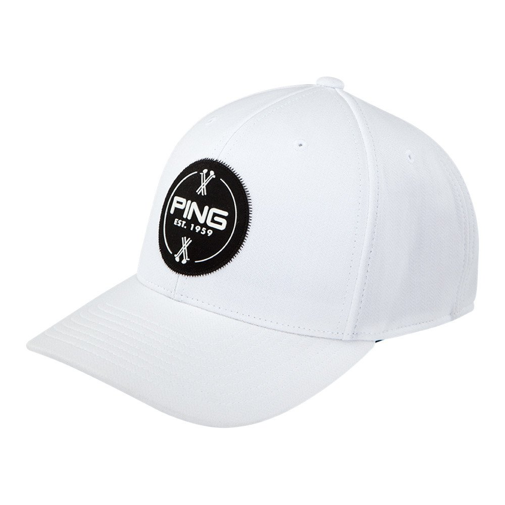 Ping Patch Adjustable Cap