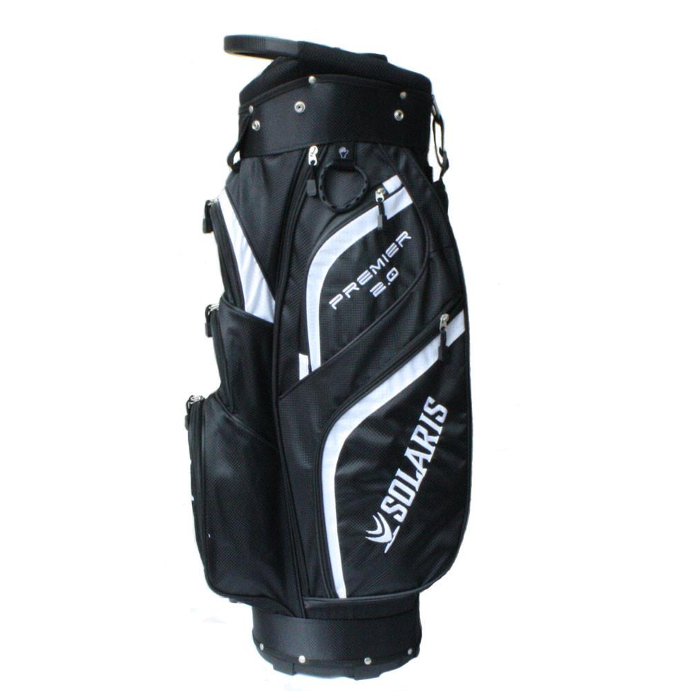Solaris Premier 2 0 Cart Bag