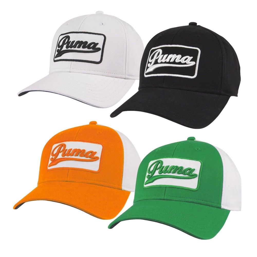 PUMA Greenskeeper Adjustable Cap (Cobra) - PUMA Golf