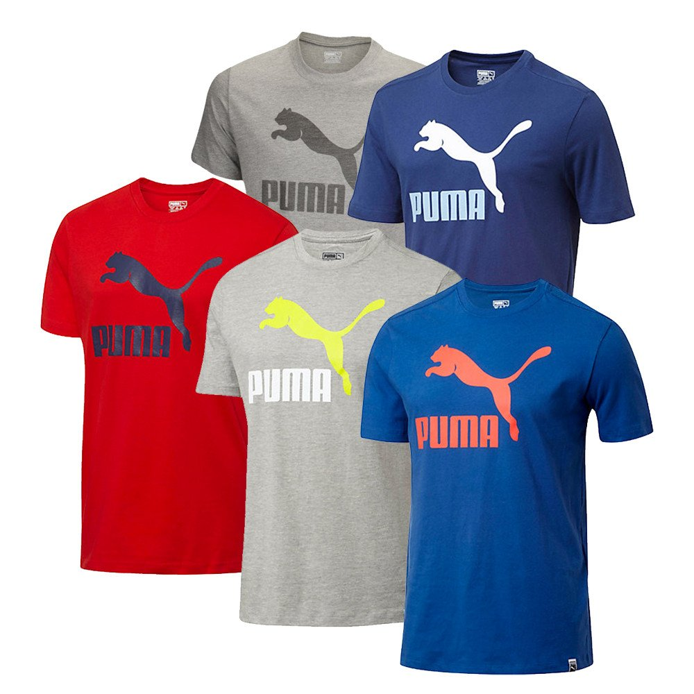 PUMA Archive Life T-Shirt - PUMA Golf
