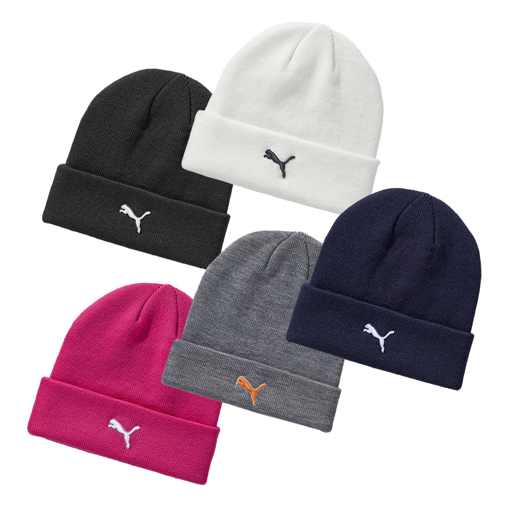 PUMA Control Golf Beanie - Men s Golf Hats   Headwear - Hurricane Golf bd5de1db8eb