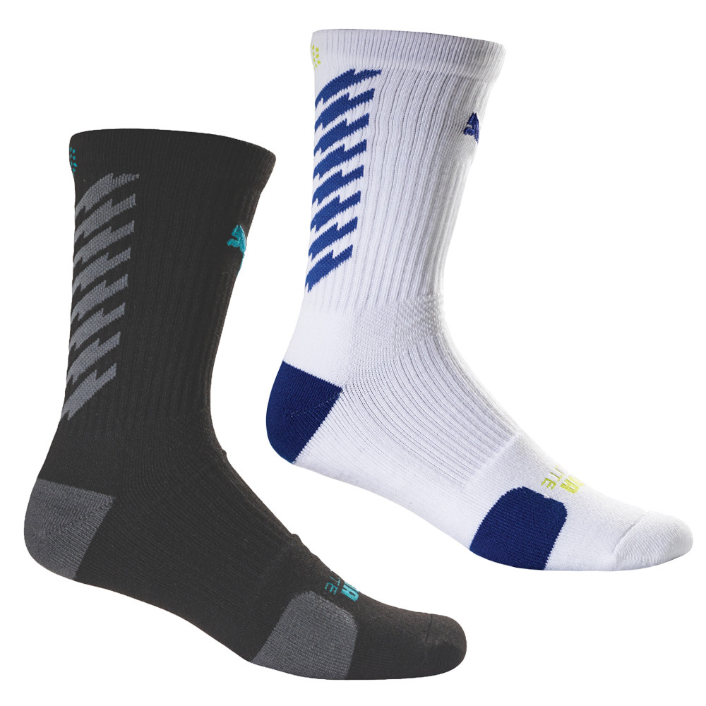 PUMA Fusion Pro Men's Crew Golf Socks - 1 Pair