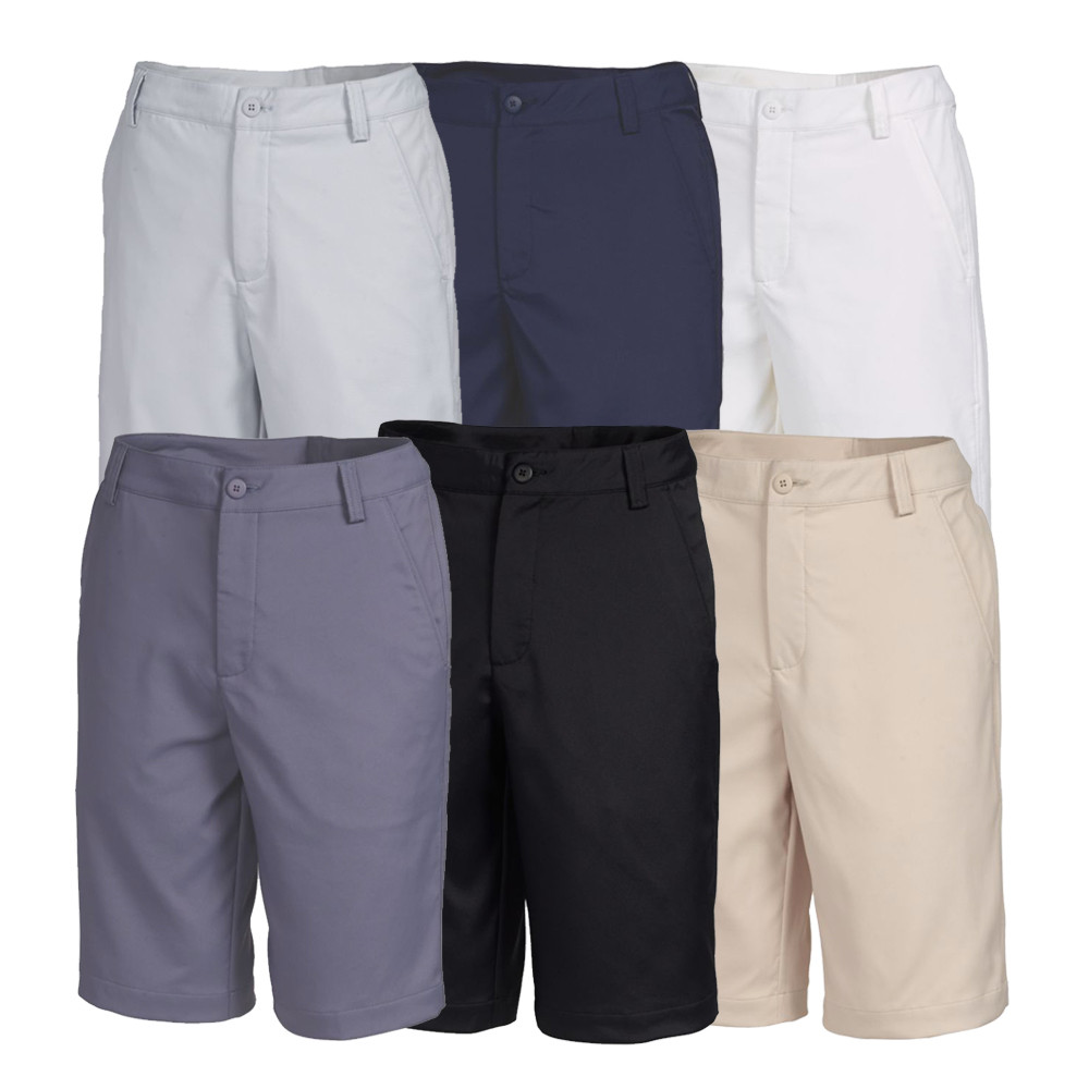 PUMA Golf Tech Golf Shorts - PUMA Golf