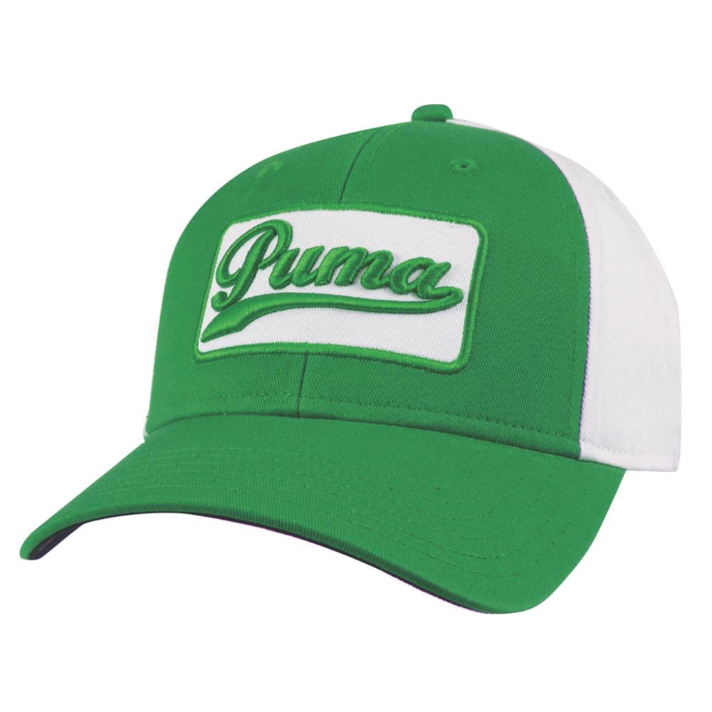 973a96fb642 PUMA Greenskeeper Adjustable Cap - Men s Golf Hats   Headwear - Hurricane  Golf