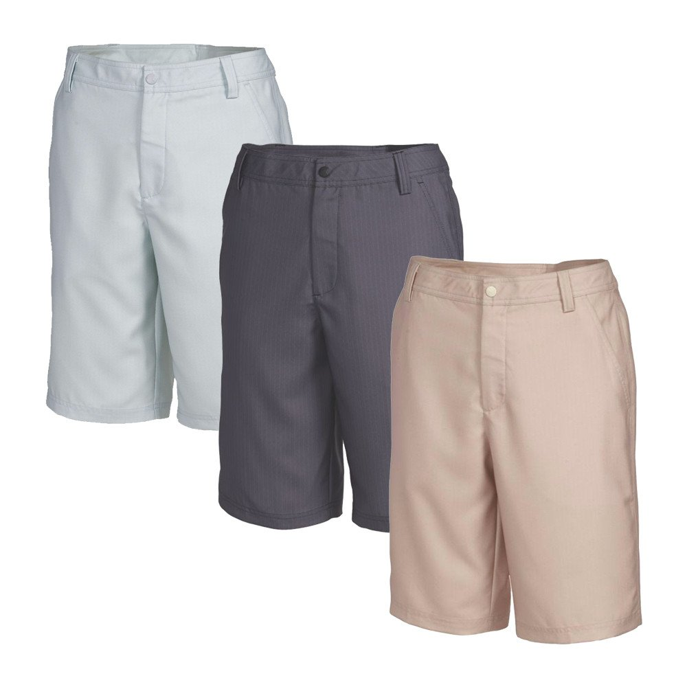 PUMA Monolite Golf Shorts - Discount Men's Golf Shorts & Pants - Hurricane  Golf