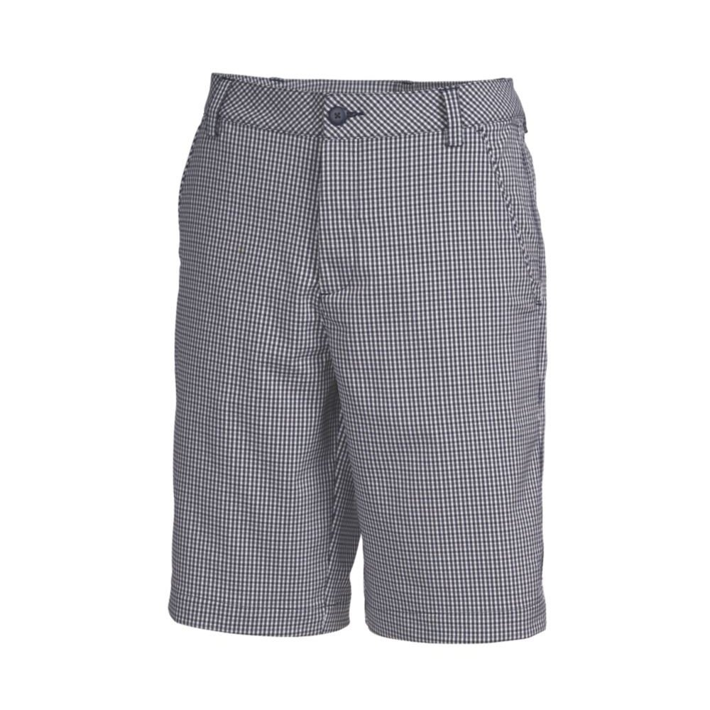 2015 PUMA Plaid Tech Golf Short