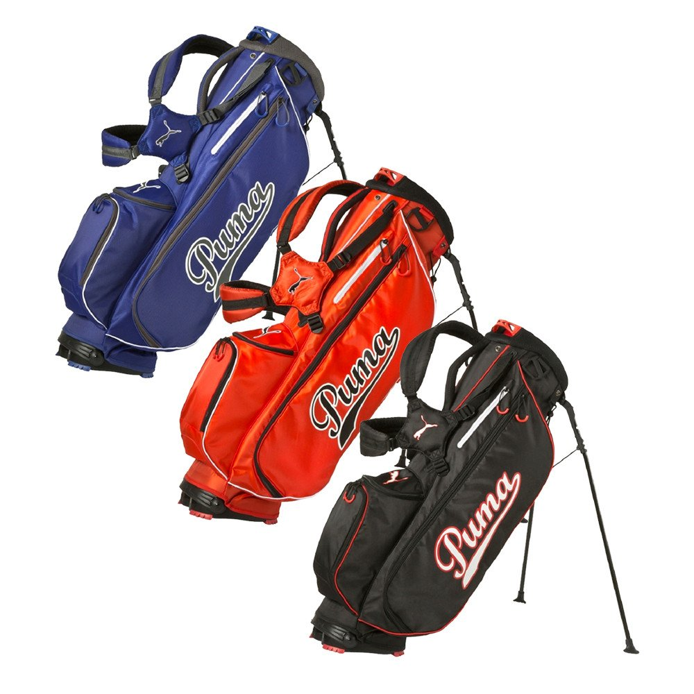 PUMA Superlite Stand Bag - PUMA Golf