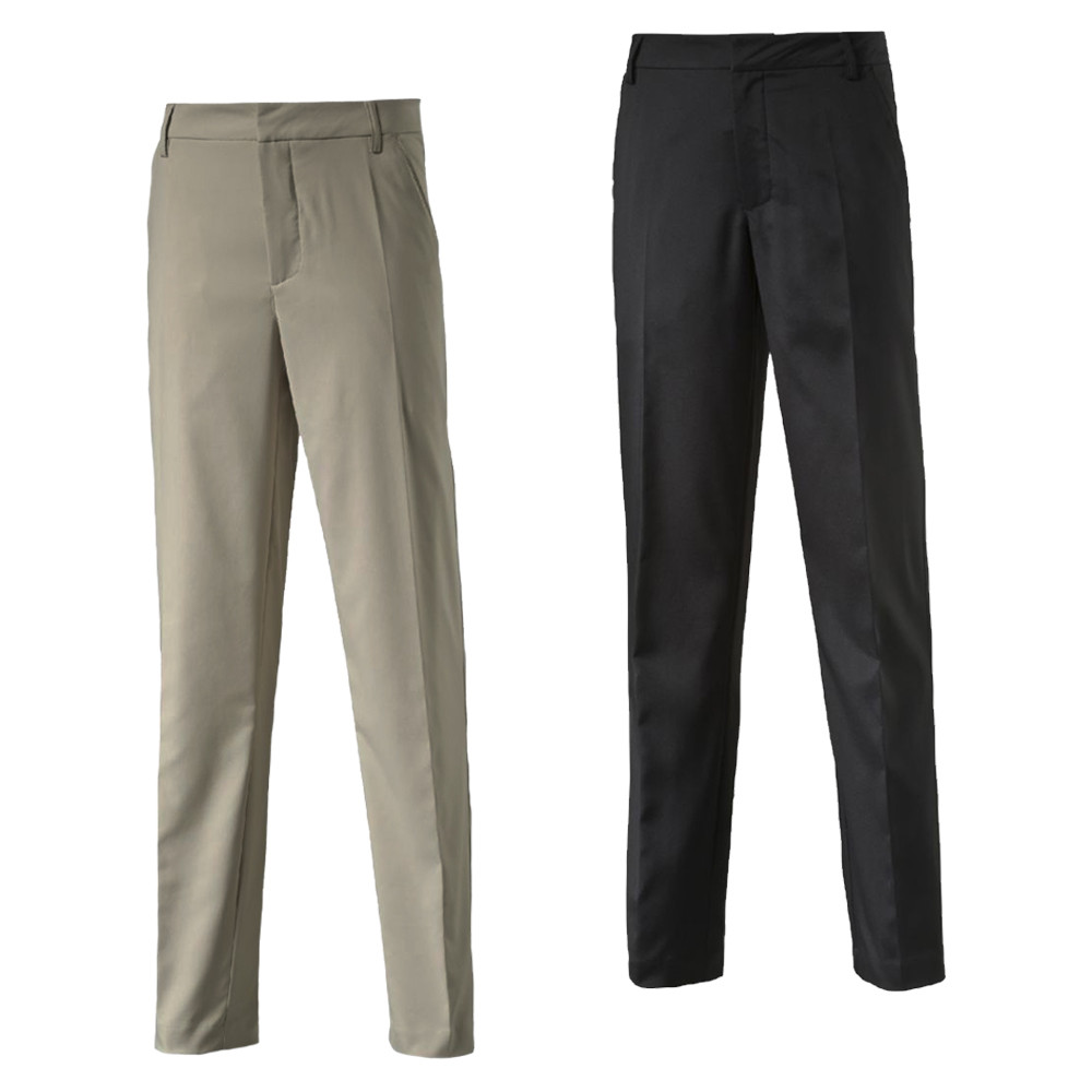 PUMA Tech Golf Pants - PUMA Golf