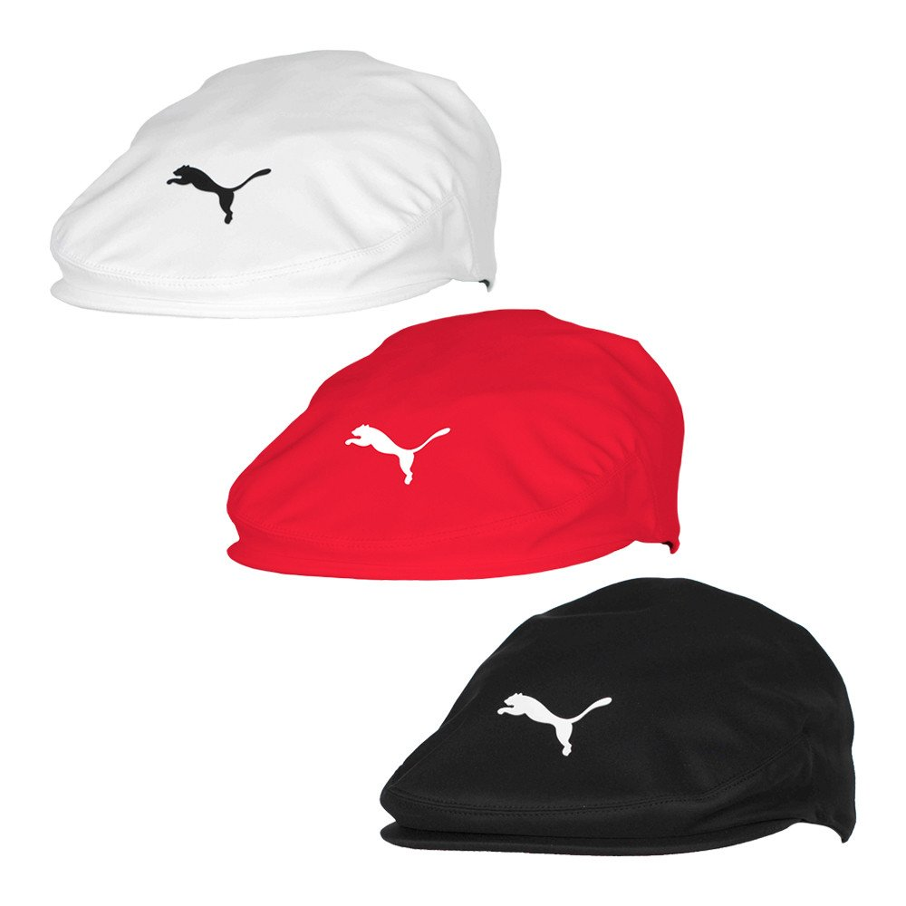 67923d2364fb PUMA Tour Driver Cap - Men's Golf Hats & Headwear - Hurricane Golf