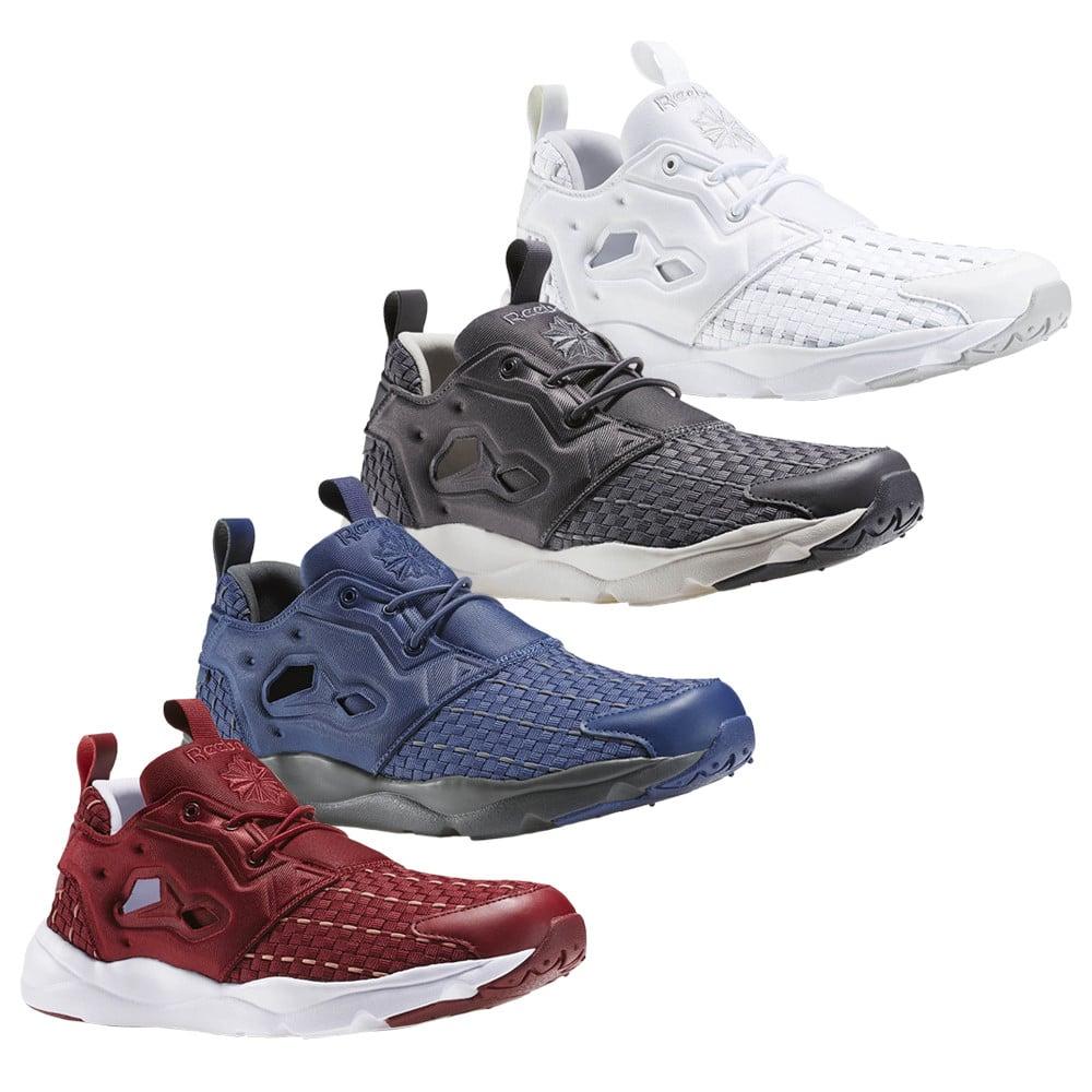 Reebok Furylite New Woven Classic Shoes - Reebok