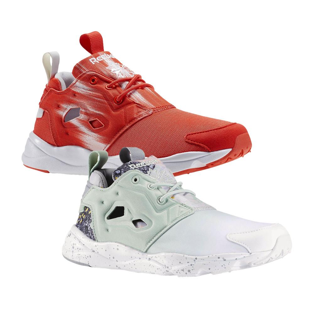Women s Reebok Furylite Contemporary Shoes - Hurricane Golf 729077291