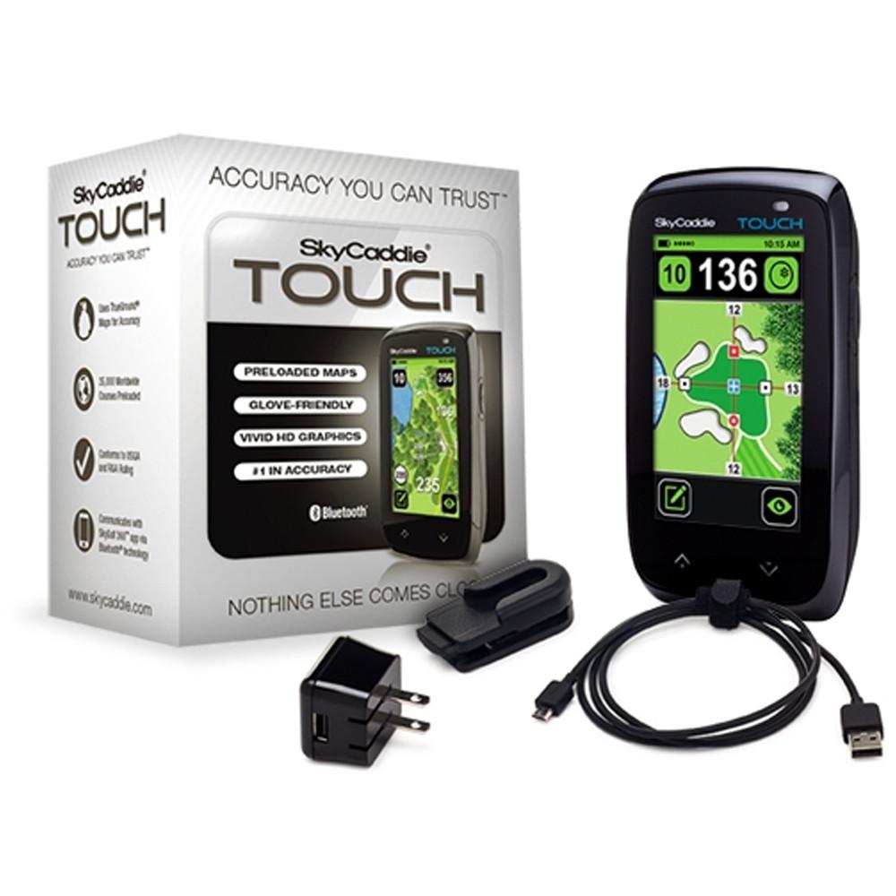 SkyCaddie Touch Rangefinder