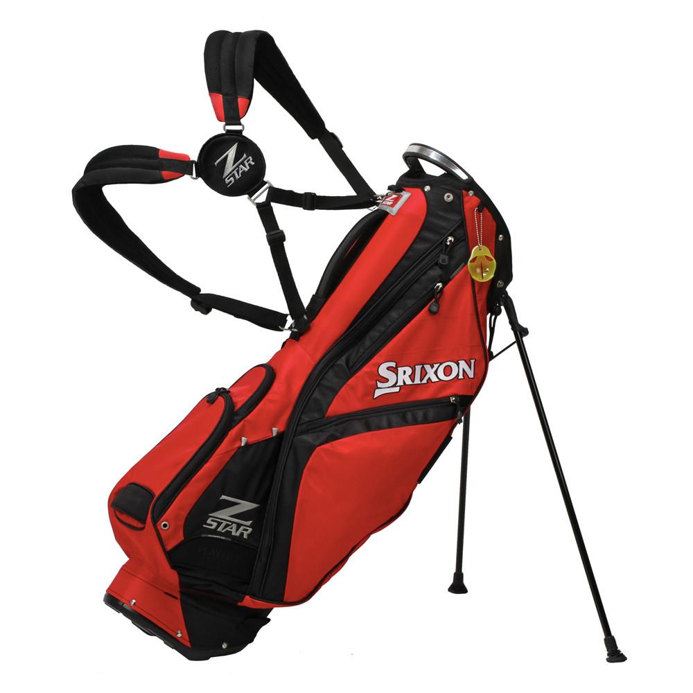 Srixon Z-Star Lightweight Stand Bag
